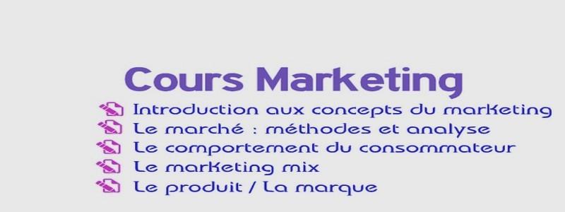 Catégorie: <span>Cours marketing</span>